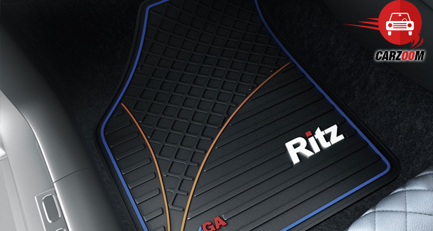 Ritz Elate Floor Mat