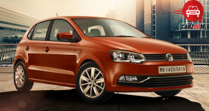 Volkswagen Polo Exteriors Overall