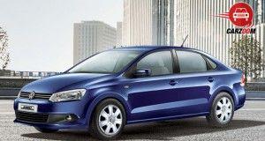 Volkswagen Vento Konekt
