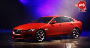 Jaguar XE