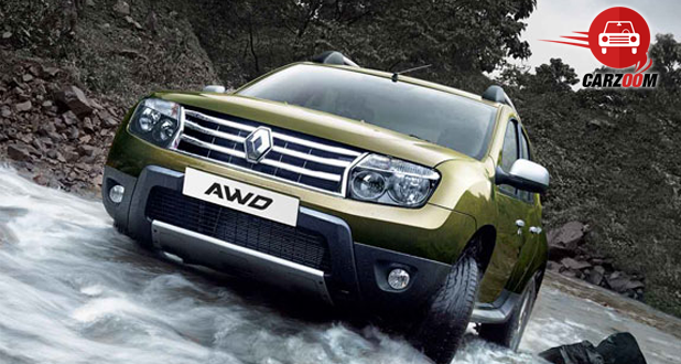 Renault Duster Awd Photos Images Pictures Hd Wallpapers Carzoomin
