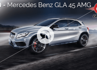 FAQ-Mercedes Benz GLA 45 AMG