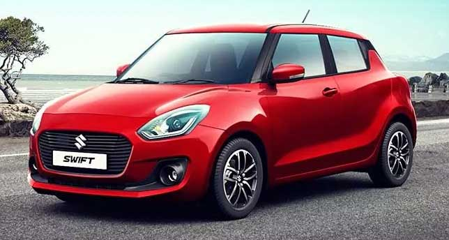 Maruti-Swift-Overall