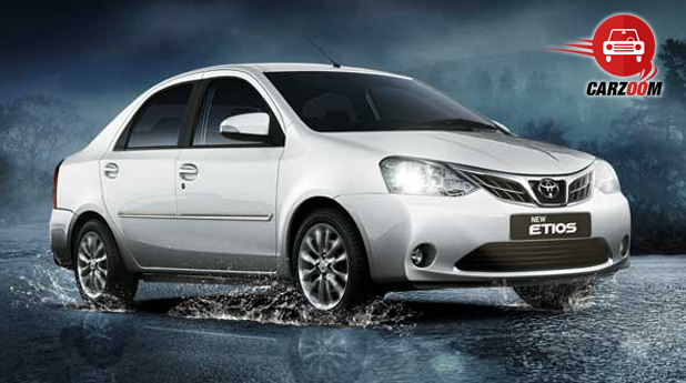 Toyota Etios Gd Dieselprice In India Review Pics Specs And