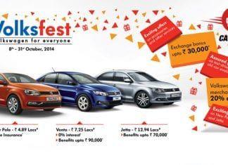 Volkswagen Volksfest
