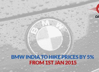 BMW India