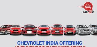 Chevrolet-India