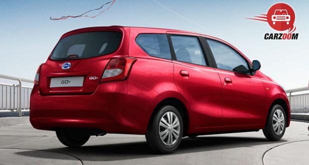 Datsun Go Plus Expert Reviews | Engine Details ...