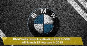 BMW India Logo