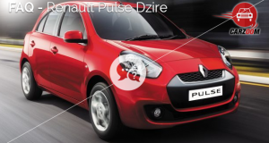 FAQ Renault Pulse