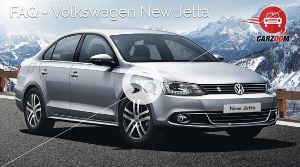 FAQ-Volkswagen New Jetta