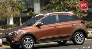 Hyundai i20 Crossover