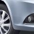 Maruti Suzuki Refreshed Swift Dzire Exteriors Motion Themed alloy wheel