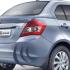 Maruti Suzuki Refreshed Swift Dzire Exteriors Reverse Parking Sensor