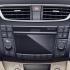 Maruti Suzuki Refreshed Swift Dzire Interiors Audio with Bluetooth