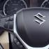 Maruti Suzuki Refreshed Swift Dzire Interiors Bluetooth control on steering