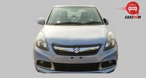 Maruti Suzuki Swift Dzire facelift