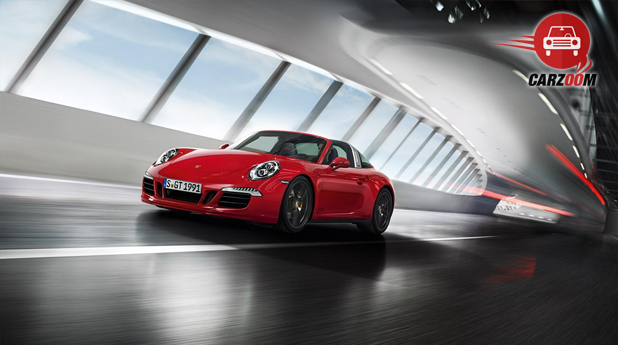 Porsche Launches 911 Targa 4 Targa 4s In India Prices News Photos Specification Features And Reviews