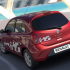 Renault Pulse Exteriors Side and Back Design View