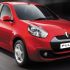 Renault Pulse Exteriors Side and Front View