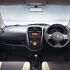 Renault Pulse Interiors Dashboard