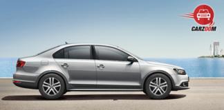 Volkswagen New Jetta