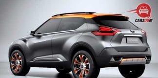 Nissan SUV