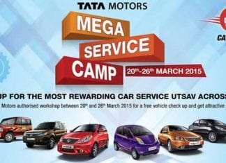 Tata Motors Servvice
