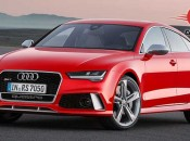 Audi RS 7 Sportback Exteriors Overall