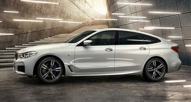 BMW-6-Series-Side-View
