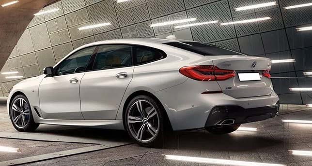 BMW-6-Series-back-View
