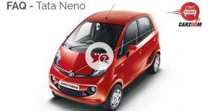 FAQ-Tata Nano