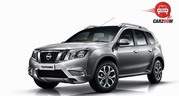 Nissan Terrano Groove Special Edition