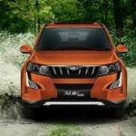 mahindra XUV500 Exteriors Front