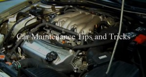 Car Maintenance Tips and Tricks