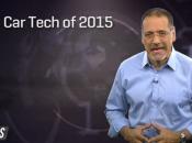 Top 5 Car Tech of 2015
