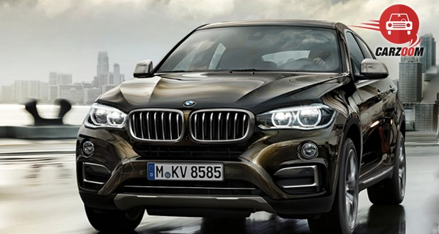 Bmw X6 Xdrive 40d M Sport Dieselprice In India Review