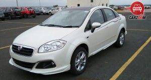 Fiat Linea Elegante Limited Edition