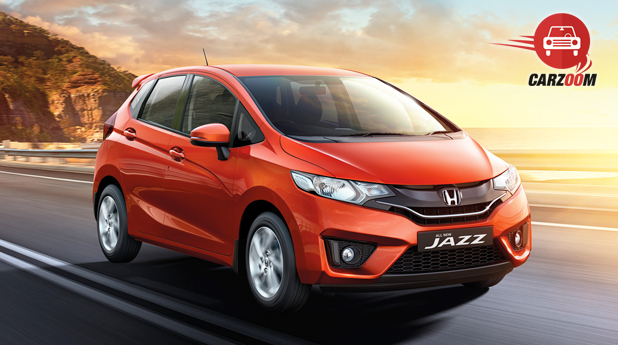 all new honda jazz expert reviews engine details performance space and dimension. Black Bedroom Furniture Sets. Home Design Ideas
