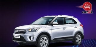 Hyundai Creta Exterior Side View