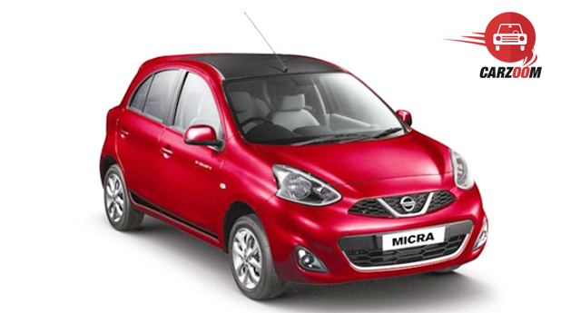 Nissan Micra X Shift Limited Edition