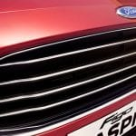 Ford Figo Aspire Front Bumper View