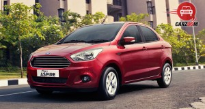 Ford Figo Aspire Price In India And Specification Carzoom In
