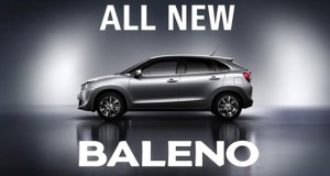 Maruti All New Baleno