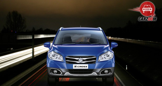 Maruti Suzuki S Cross Critic Reviews High And Low Points