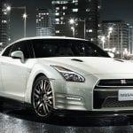 Nissan GT-R AMS Exteriors