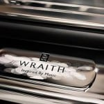 Rolls-Royce Wraith 'Inspired by Music' Edition