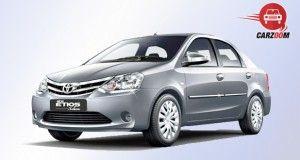 Toyota New Etios Xclusive Edition