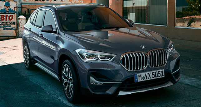 BMW-X1-Overall-View