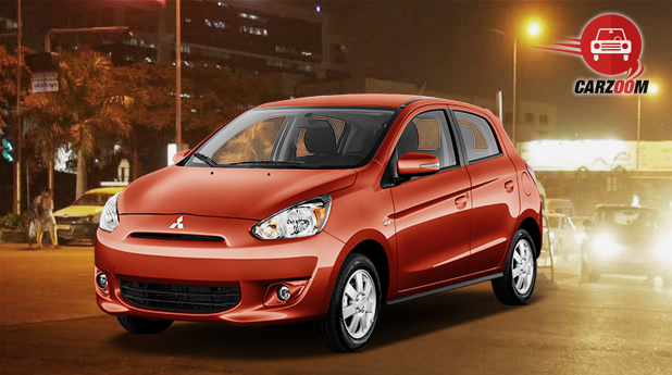 Mitsubishi Mirage Photos, Images, Pictures, HD Wallpapers